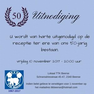 TTK Beerse bestaat 50 jaar-4